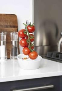 klein tomatenhanger
